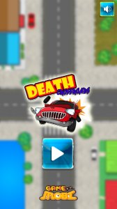 game death crossroads