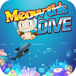 game Meowth's dive